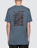 Maharishi Long Redacted Miltype S/S T-Shirt Picture