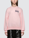 Aries Aries Logo Sweatshirt Picture