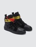 Off-White Industrial Hi Top Sneaker