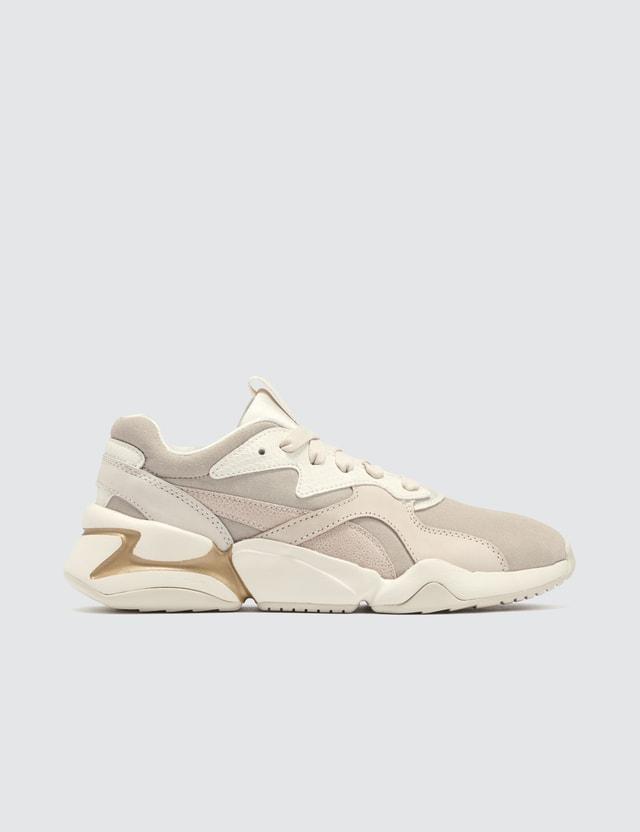 Puma Nova Pastel Grunge Sneaker