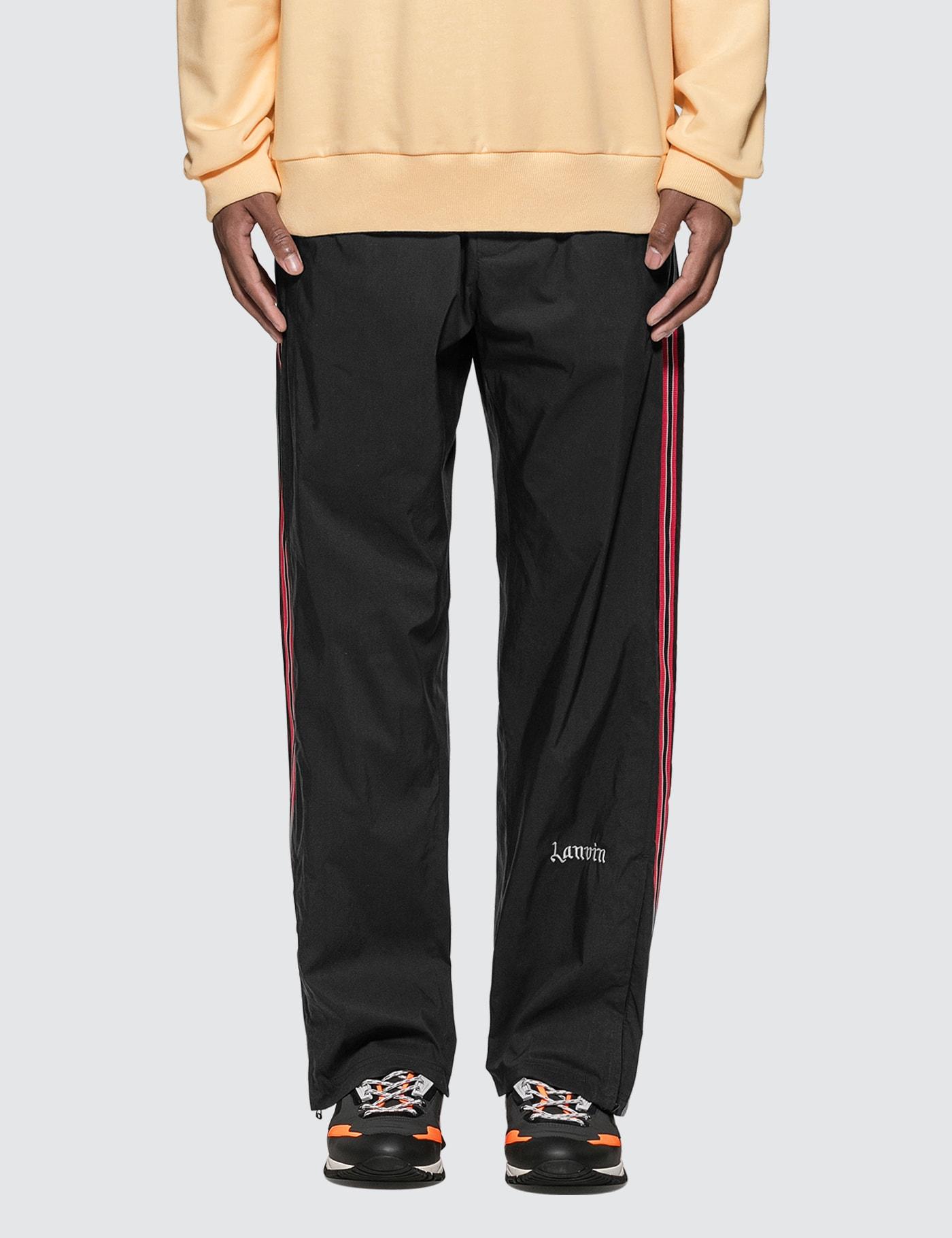 Lanvin Track Pants