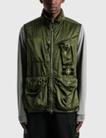 Stone Island Pocket Vest Picture