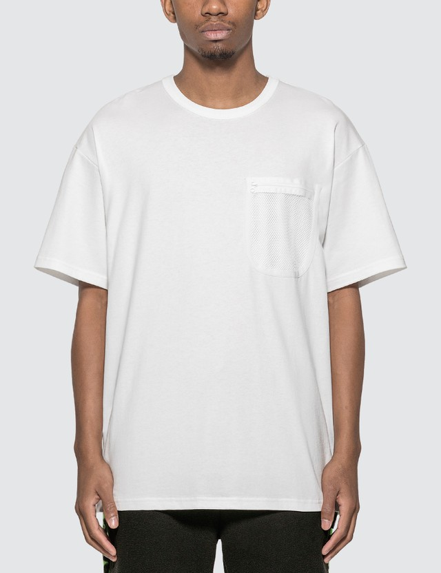 Carhartt Work In Progress Military Mesh T-shirt