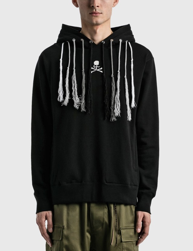Mastermind World Multi String Hoodie Black Men