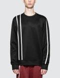 Helmut Lang Sport Stripe Sweatshirt Picutre