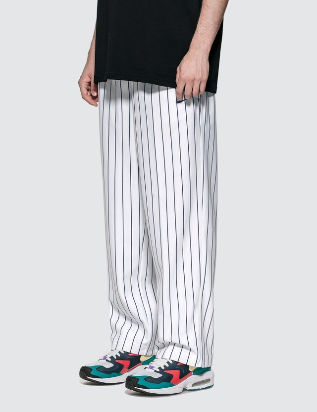 Nike Swoosh Stripe Pants