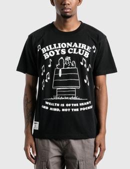 Billionaire Boys Club Billionaire Boys Club x Peanuts T-Shirt