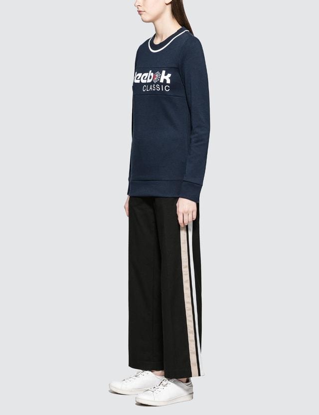 Reebok Iconic Crew Sweatshirt