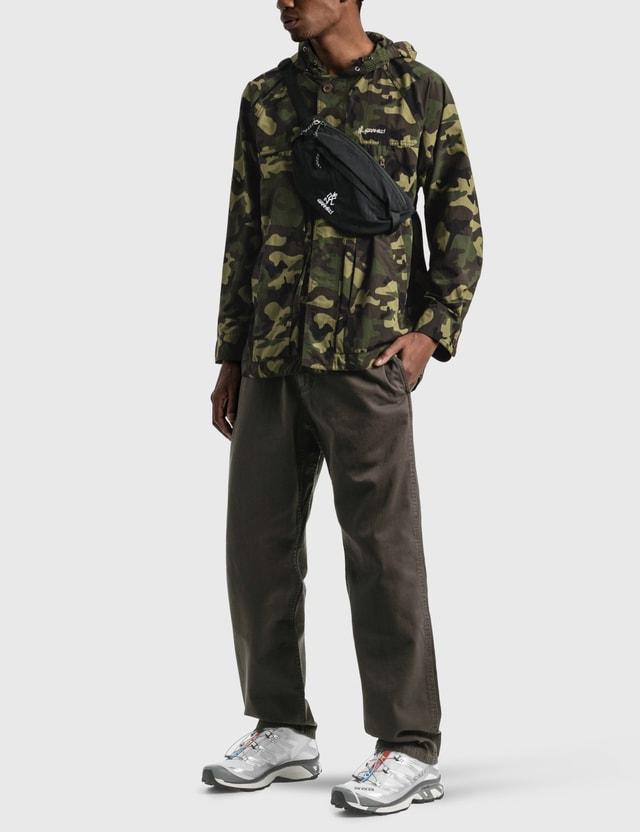 Gramicci Body Bag Black Men