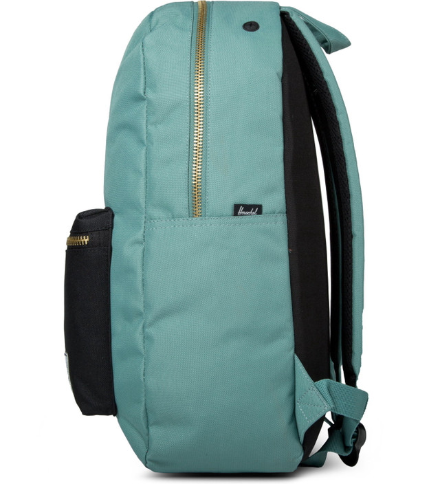 77e0a9024ce Herschel Supply Co. - Seafoam Black Settlement Backpack
