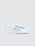 Adidas Originals Superstar CF Infants Picture