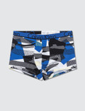 Calvin Klein Underwear Calvin Klein ID Cotton Trunk Picture
