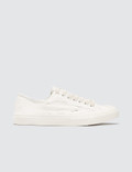 Converse Converse 1st String X Maison Martin Margiela Jack Purcell White/true-navy Archives