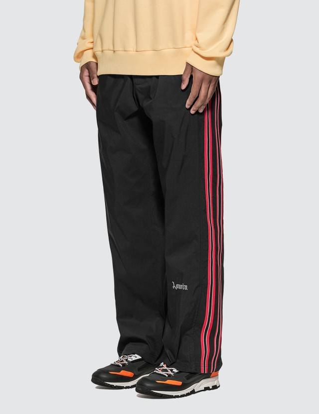 Lanvin Lanvin Track Pants Black Men