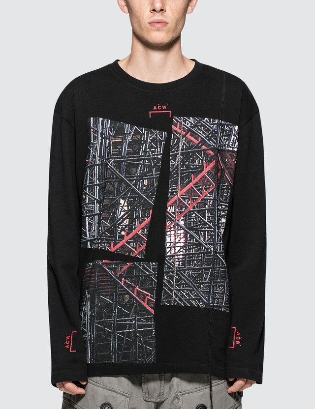 A-COLD-WALL* ACW Recut L/S T-Shirt