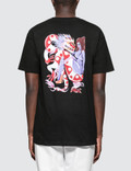 Huf Chloe K Dragon S/S T-Shirt Picture