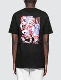 Huf Chloe K Dragon S/S T-Shirt Picture