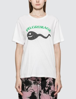 Ashley Williams Pilgrimage T-shirt
