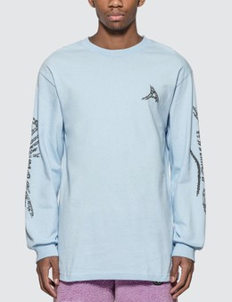 Alltimers Digi Tundra Long Sleeve T-shirt