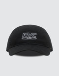CNY NYC DVD Logo Cap Picture