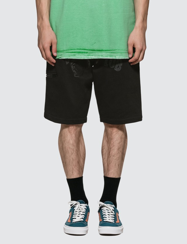 Billionaire Boys Club Arch Sweat Short