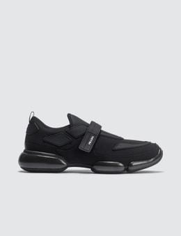 Prada Gabardine Sneaker Picture