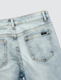 Haus of JR Landon Biker Denim Jeans
