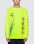 NEIGHBORHOOD Billionaire Boys Club X Neighborhood L/S T-Shirt Picutre