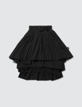 NUNUNU Layered Tulle Skirt Picutre