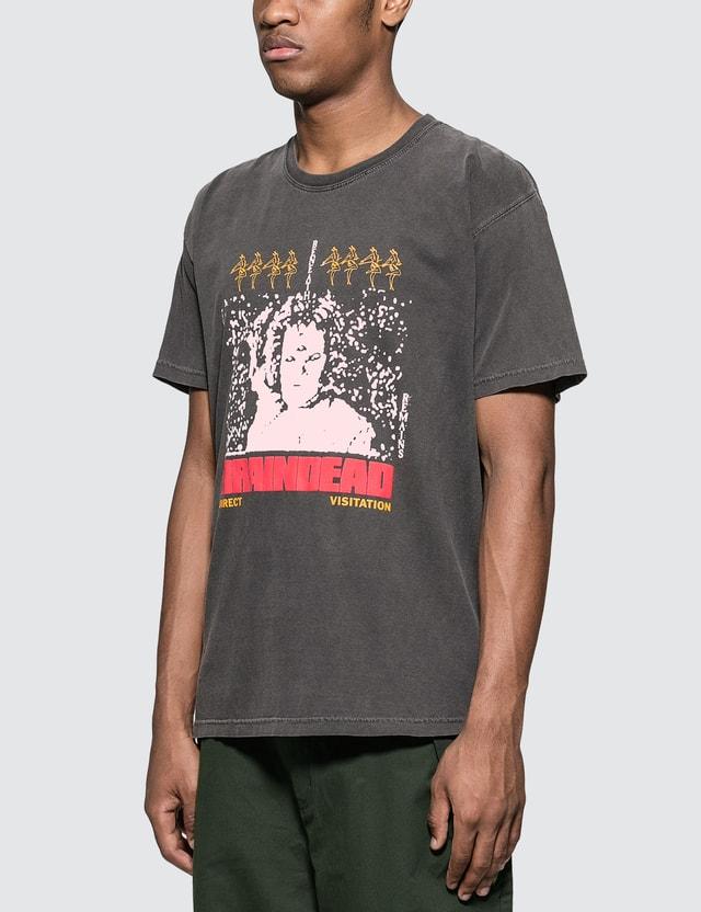 Brain Dead Visitation T-Shirt