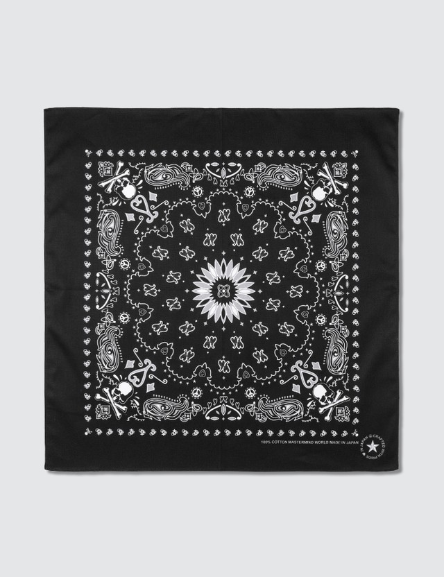 Mastermind World Scarves (Set Of 2)