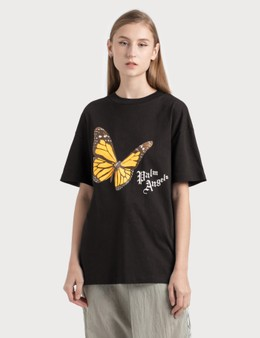 Palm Angels Butterfly T-shirt