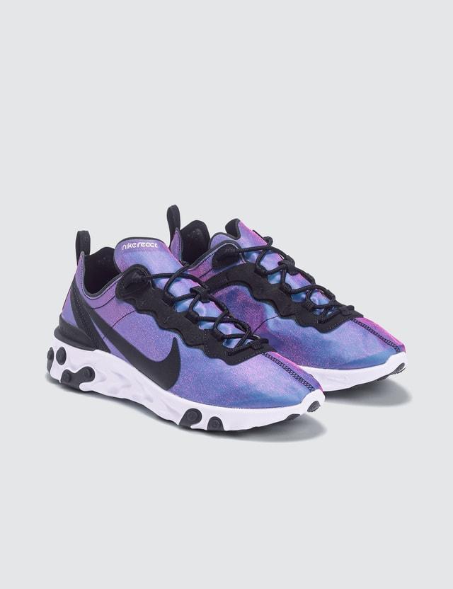 Nike Nike React Element 55 PRM