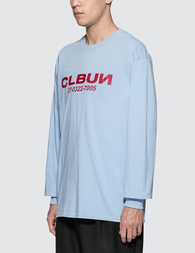 CLBUN CLBUN L/S T-Shirt