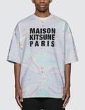 Maison Kitsune Oversized T-Shirt Picutre