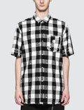 Mastermind World S/S Pocket Shirt Picture