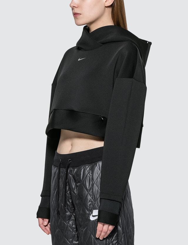 Nike Nike Cropped Hoodie