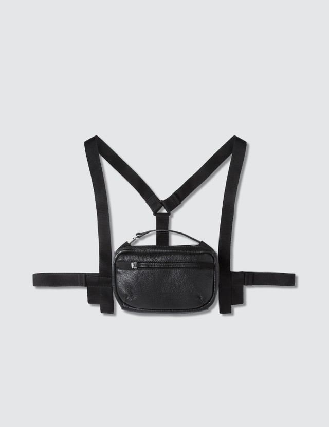 1017 ALYX 9SM Chest Harness with Pouch
