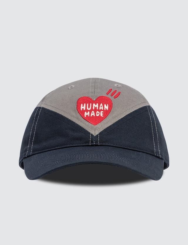 Human Made 2 Tone Cap