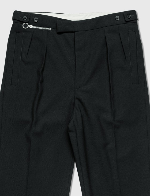 Raf Simons Wide Fit Pants