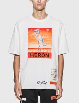 Heron Preston Heron Preston x Kenny Scharf T-Shirt