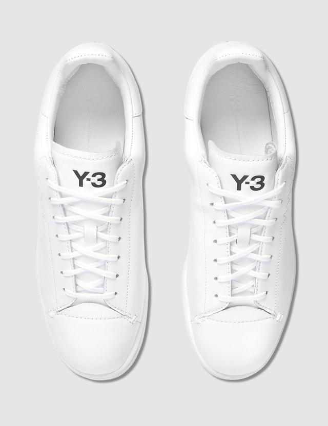 Y-3 Yohji Court