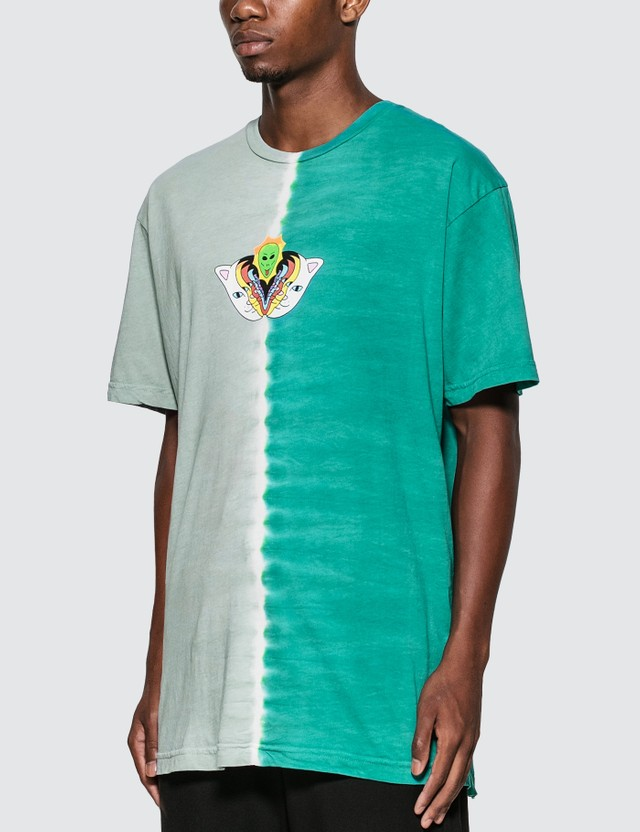 RIPNDIP Splitting Heads T-Shirt =e34 Men