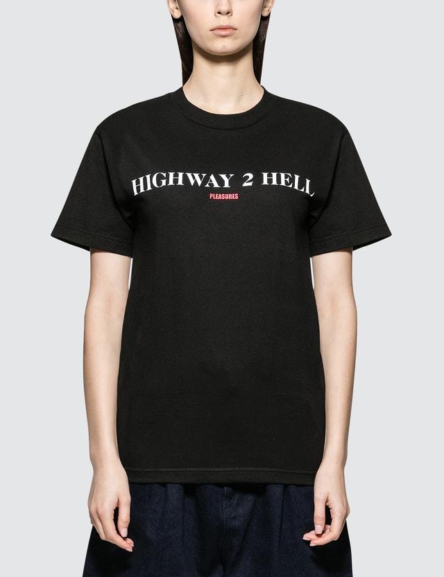 Pleasures Highway T-shirt