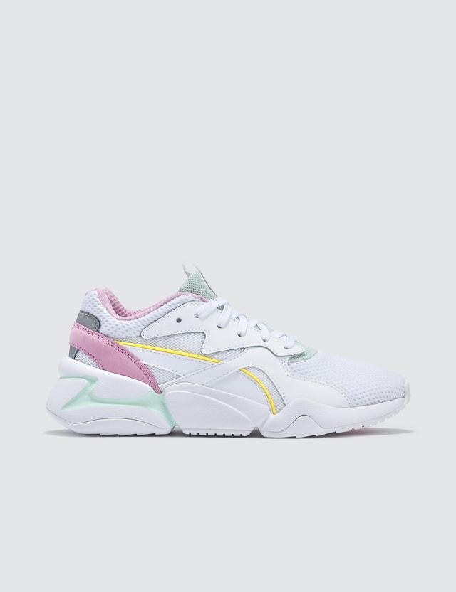 Puma Nova Mesh Women's Sneaker