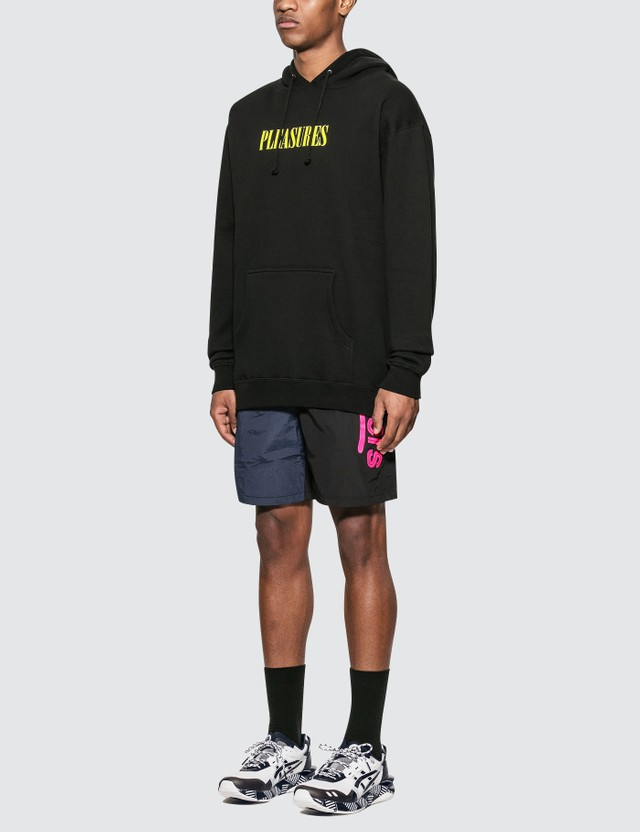 Pleasures Drugs Help Hoodie