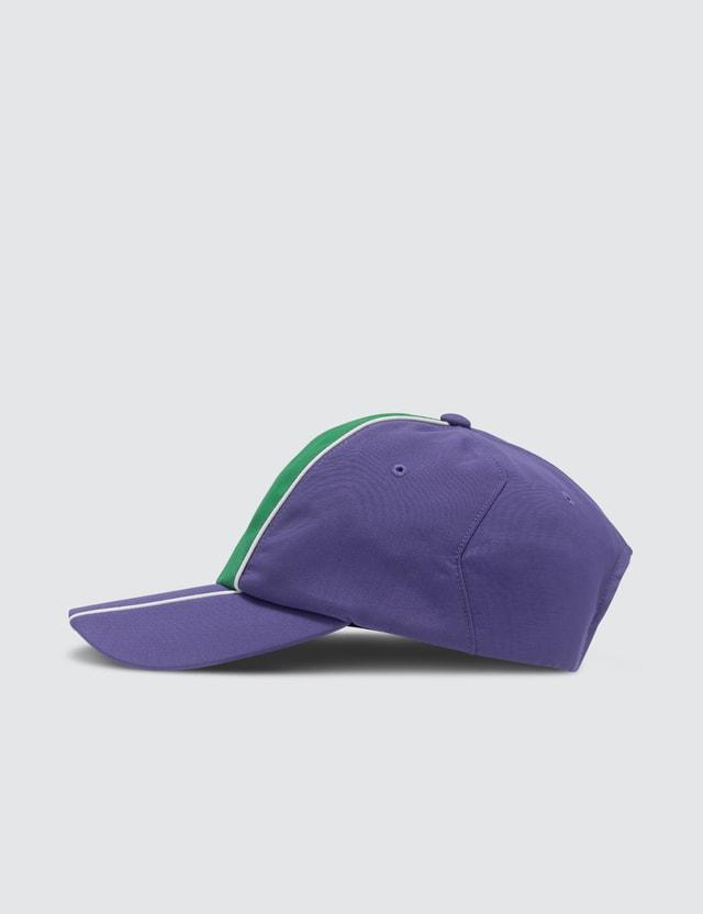 Ader Error Purple Thunder Cap