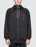 Adidas Originals Oyster x Adidas 72 Hour Hoodie Picture