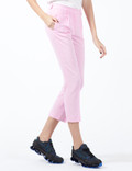MSGM Pink Pantalone Trousers Picture
