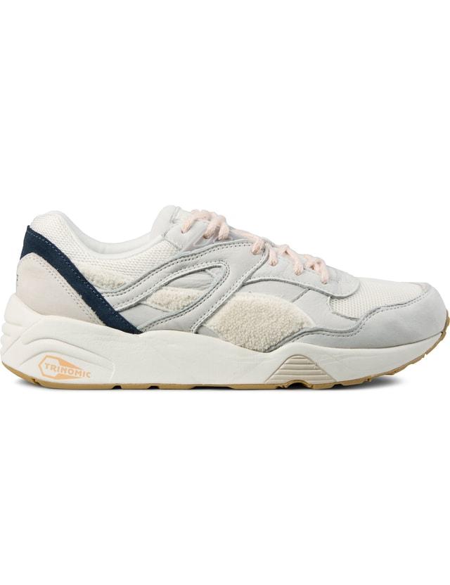 énorme réduction 4ac5e 5d026 Pristine PUMA x BWGH R698 Shoes